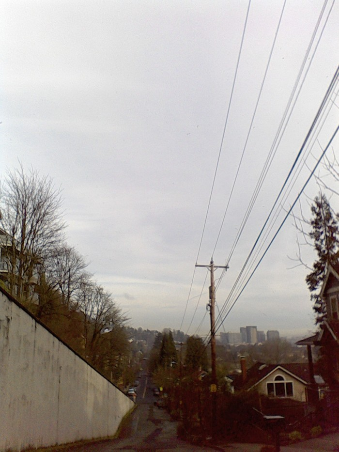 The High Road, Portland